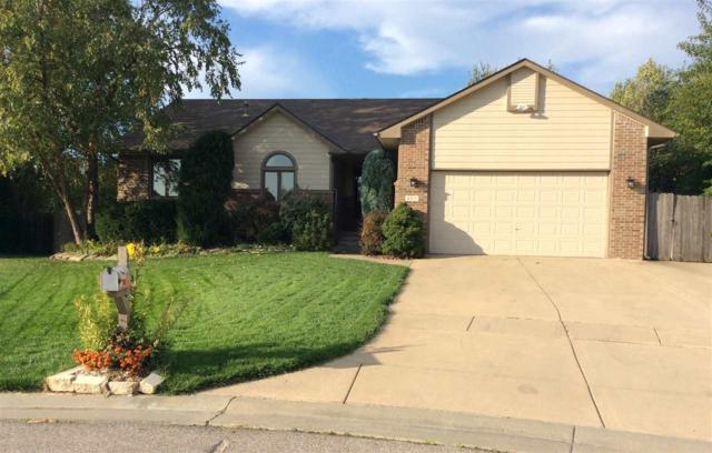 253 N Greenvalley Dr, Andover, KS 67002 (MLS #543051) :: Select Homes - Team Real Estate
