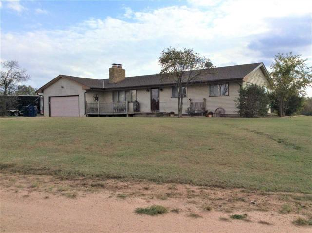 10209 E Sunset Dr, Mount Hope, KS 67108 (MLS #543064) :: Select Homes - Team Real Estate