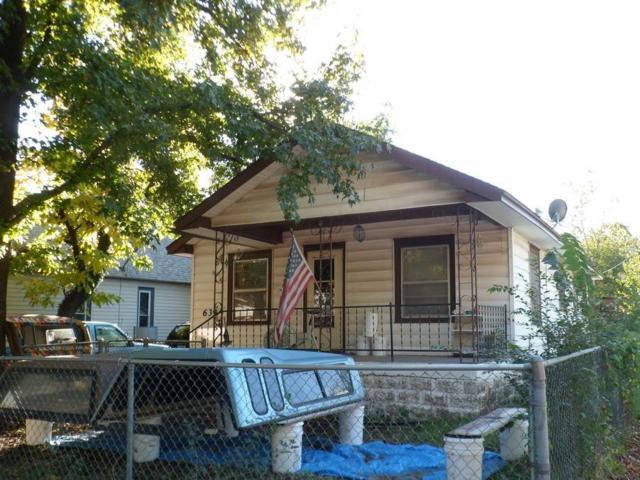 639 S Lulu Ave, Wichita, KS 67211 (MLS #543074) :: Katie Walton with RE/MAX Associates