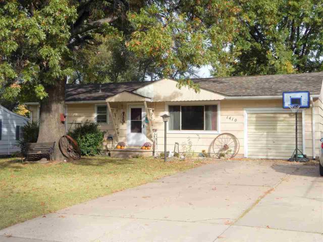 1410 Finney Ave, El Dorado, KS 67042 (MLS #543117) :: Select Homes - Team Real Estate