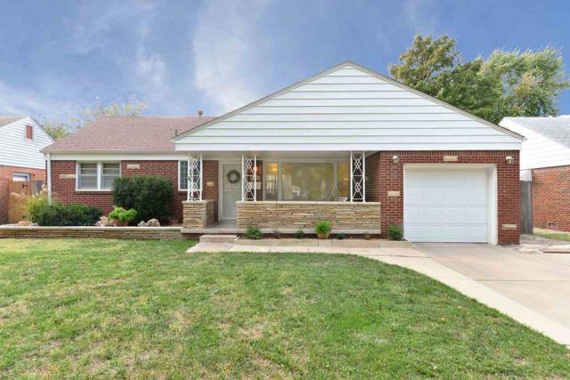 2939 S Washington St, Wichita, KS 67216 (MLS #543131) :: Select Homes - Team Real Estate