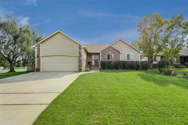 1333 N Aksarben Ct, Wichita, KS 67235 (MLS #543137) :: Select Homes - Team Real Estate