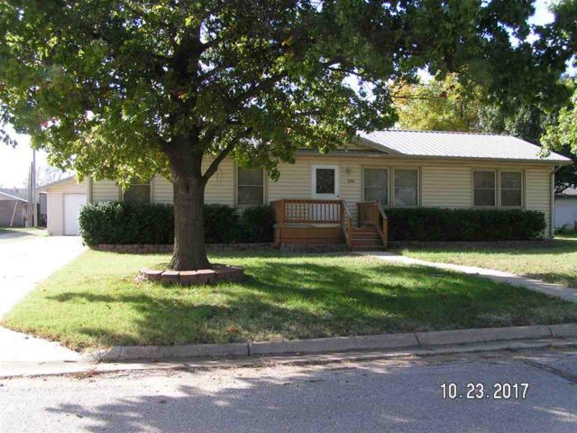 106 N Second, Conway Springs, KS 67031 (MLS #543139) :: Select Homes - Team Real Estate