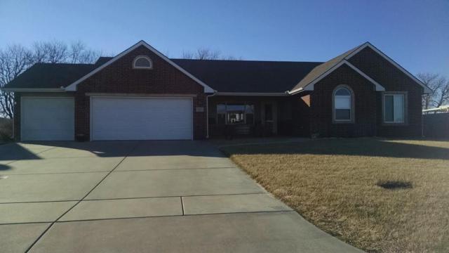 613 Fern Ct, Sedgwick, KS 67135 (MLS #543171) :: Better Homes and Gardens Real Estate Alliance