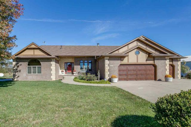 24210 W 45TH ST. N., Andale, KS 67001 (MLS #543361) :: Better Homes and Gardens Real Estate Alliance