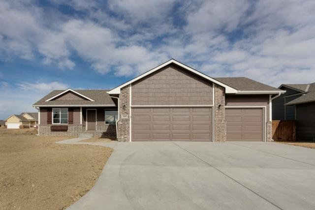 2605 N Davin St., Wichita, KS 67226 (MLS #543384) :: Select Homes - Team Real Estate