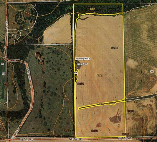 000 NE 140, Harper, KS 67058 (MLS #543402) :: Select Homes - Team Real Estate