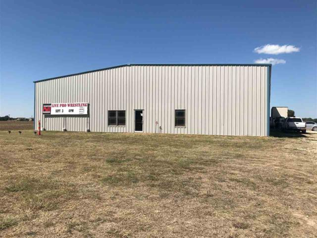 322 NE K-96 Frontage Rd., Mount Hope, KS 67108 (MLS #543534) :: On The Move