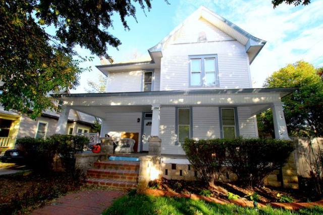 2004 N Park Pl, Wichita, KS 67203 (MLS #543632) :: Better Homes and Gardens Real Estate Alliance