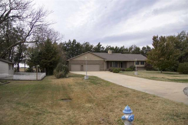 421 Cedar Ridge Dr, Newton, KS 67114 (MLS #543637) :: Select Homes - Team Real Estate