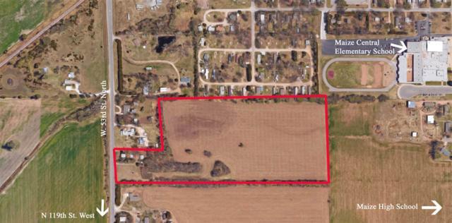 11321 W 53rd St N, Maize, KS 67101 (MLS #543646) :: Preister and Partners | Keller Williams Hometown Partners
