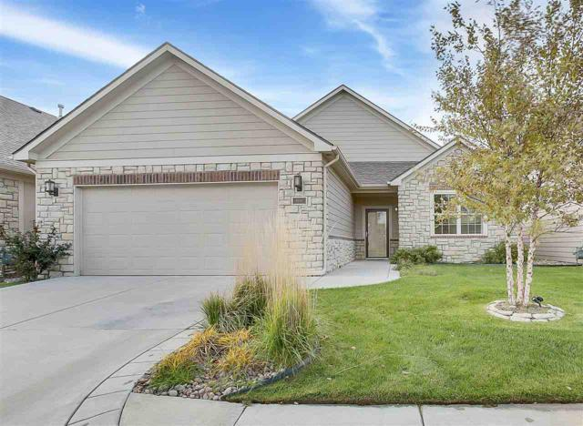 9684 W Village Place, Maize, KS 67101 (MLS #543698) :: On The Move