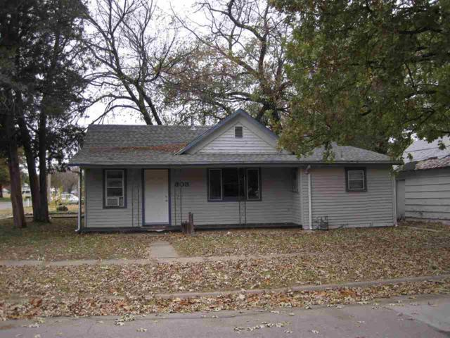 303 N Emporia St, El Dorado, KS 67042 (MLS #543701) :: Glaves Realty