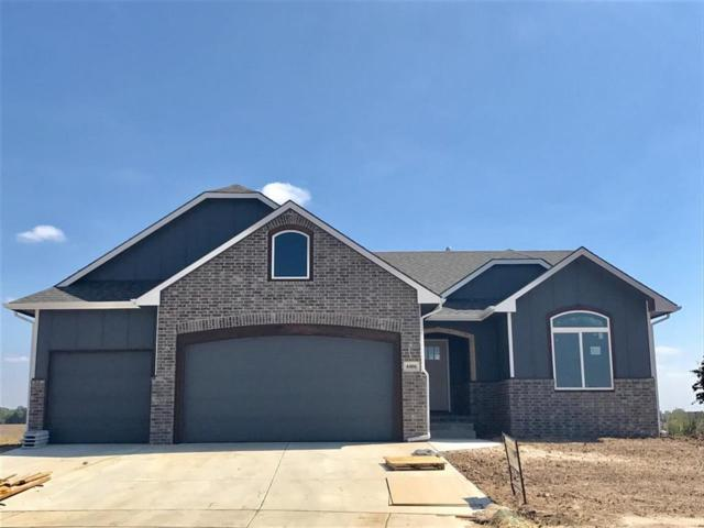 4406 N Jill St, Maize, KS 67101 (MLS #543793) :: Select Homes - Team Real Estate