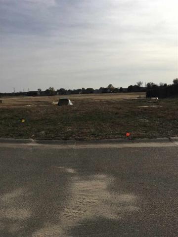 911 E Sandalwood Cir, Augusta, KS 67010 (MLS #543827) :: Select Homes - Team Real Estate