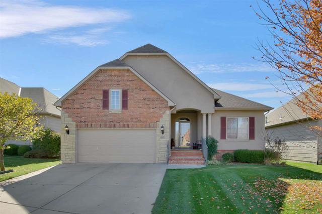 3134 N Lake Ridge Ct, Wichita, KS 67205 (MLS #543874) :: Better Homes and Gardens Real Estate Alliance