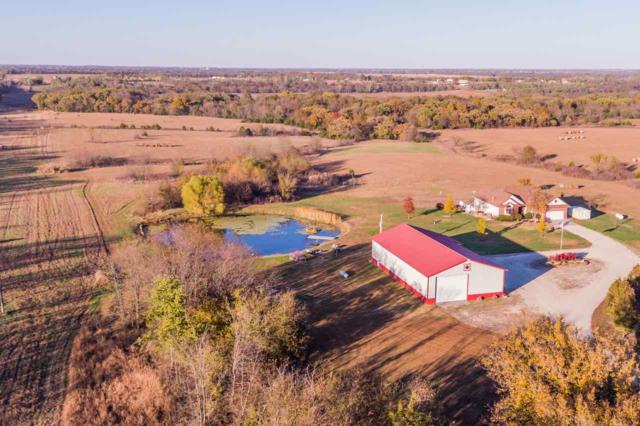 6748 32nd Road, Udall, KS 67146 (MLS #543927) :: Select Homes - Team Real Estate