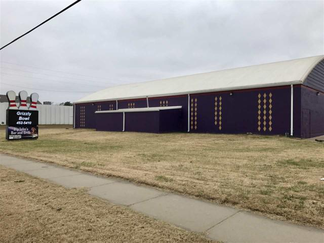 307 S Haverhill, El Dorado, KS 67042 (MLS #543945) :: Glaves Realty