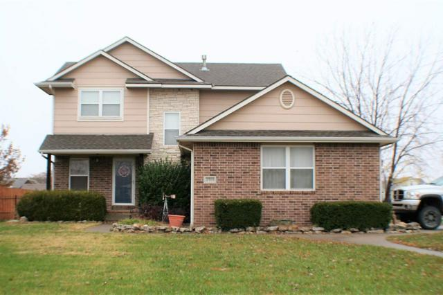2719 N Rushwood Dr, Augusta, KS 67010 (MLS #544023) :: On The Move