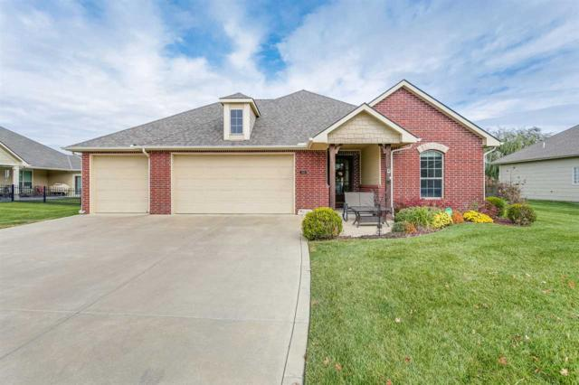 3949 N Watercress Ct, Maize, KS 67101 (MLS #544024) :: Better Homes and Gardens Real Estate Alliance