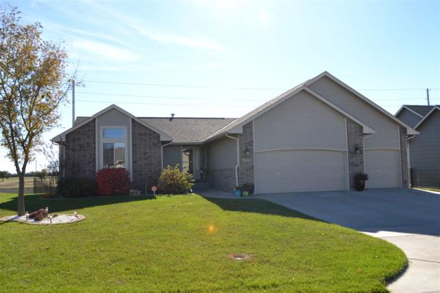 3806 N Rutgers Ct, Maize, KS 67101 (MLS #544047) :: Better Homes and Gardens Real Estate Alliance