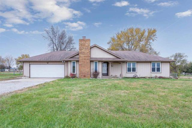 12855 S 93rd Ter, Andover, KS 67002 (MLS #544078) :: Glaves Realty