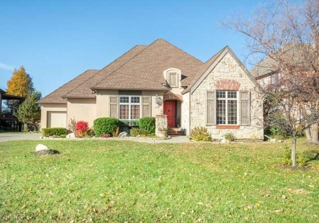 1339 W Chaumont Circle, Andover, KS 67002 (MLS #544093) :: Glaves Realty