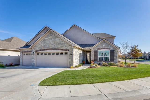 9720 W Village Pl., Maize, KS 67101 (MLS #544099) :: Better Homes and Gardens Real Estate Alliance