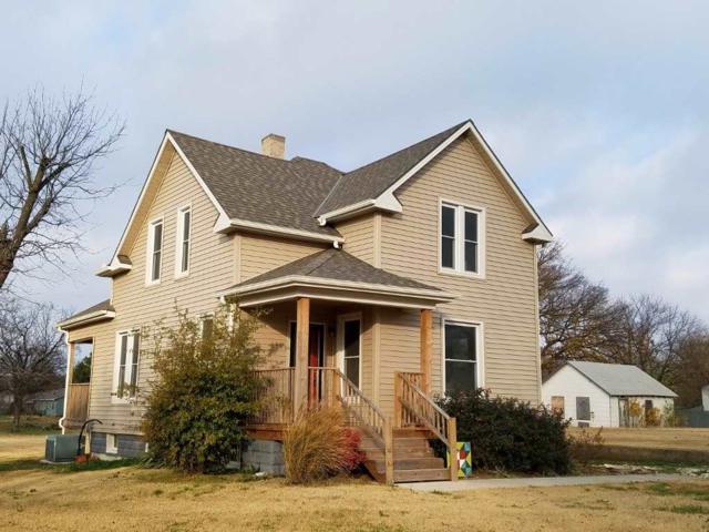 11 S Saint Marys St, Caldwell, KS 67022 (MLS #544113) :: Select Homes - Team Real Estate