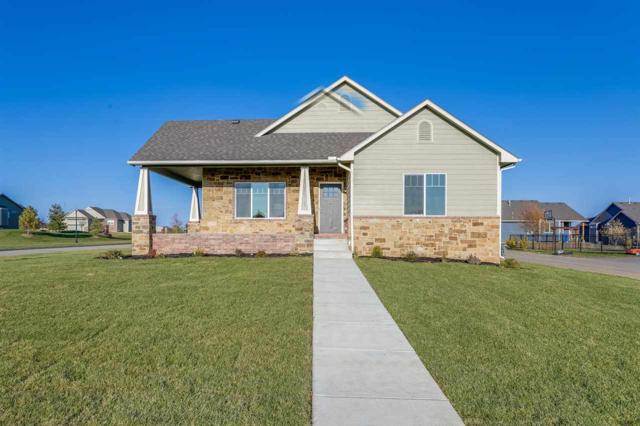 5162 N Remington, Bel Aire, KS 67226 (MLS #544133) :: Glaves Realty
