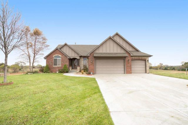 12398 SW 155th St, Augusta, KS 67010 (MLS #544194) :: Select Homes - Team Real Estate