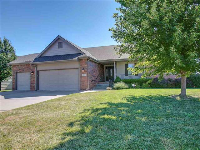 2206 Chestnut Ct, Augusta, KS 67010 (MLS #544228) :: Select Homes - Team Real Estate