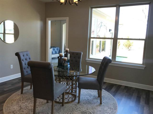 7838 E Turquoise Trl Salerno Model, Bel Aire, KS 67226 (MLS #544265) :: Select Homes - Team Real Estate
