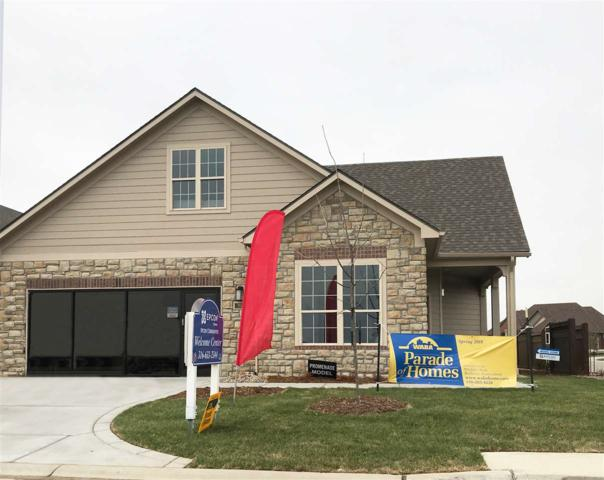 7852 E Turquoise Trl Promenade  Mode, Bel Aire, KS 67226 (MLS #544268) :: On The Move