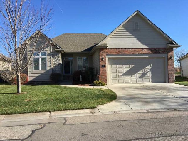 13445 W Links St, Wichita, KS 67235 (MLS #544273) :: Better Homes and Gardens Real Estate Alliance