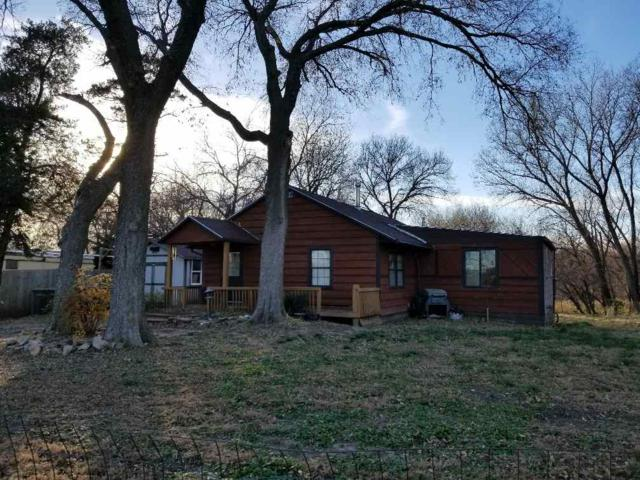 955 N Broadway Rd, Belle Plaine, KS 67013 (MLS #544341) :: Select Homes - Team Real Estate