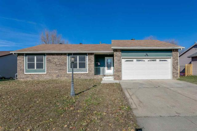 11702 W Cindy St, Wichita, KS 67212 (MLS #544378) :: Select Homes - Team Real Estate