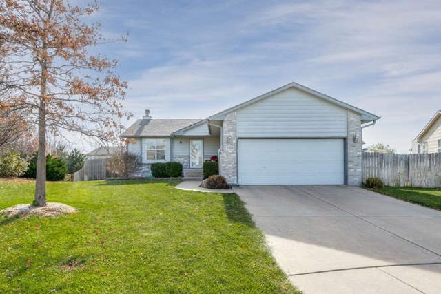 1204 N Seasons Ct, Goddard, KS 67052 (MLS #544391) :: Better Homes and Gardens Real Estate Alliance