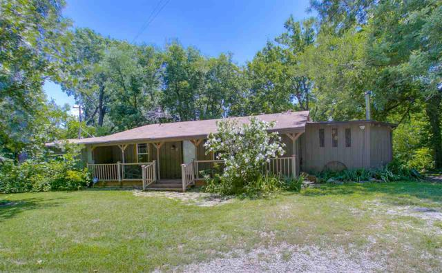 12689 SW Chisholm Trail Rd, Andover, KS 67002 (MLS #544435) :: Select Homes - Team Real Estate