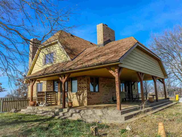 9188 NW 20th, Towanda, KS 67144 (MLS #544480) :: Glaves Realty