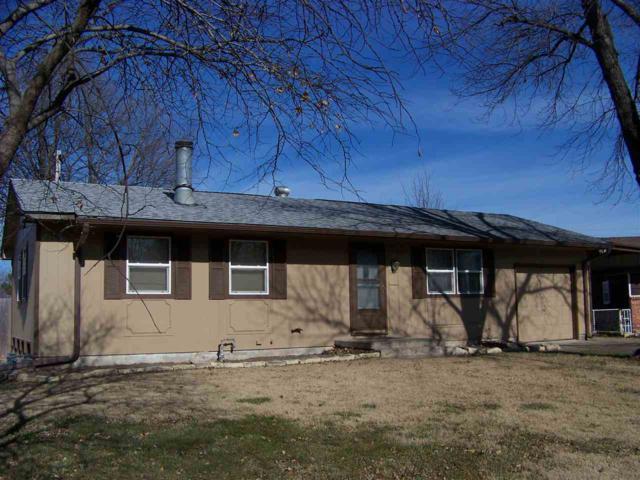1214 E Gainsville Dr., Park City, KS 67219 (MLS #544574) :: Better Homes and Gardens Real Estate Alliance