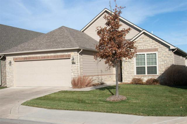 9612 W Village Pl, Maize, KS 67101 (MLS #544576) :: Better Homes and Gardens Real Estate Alliance
