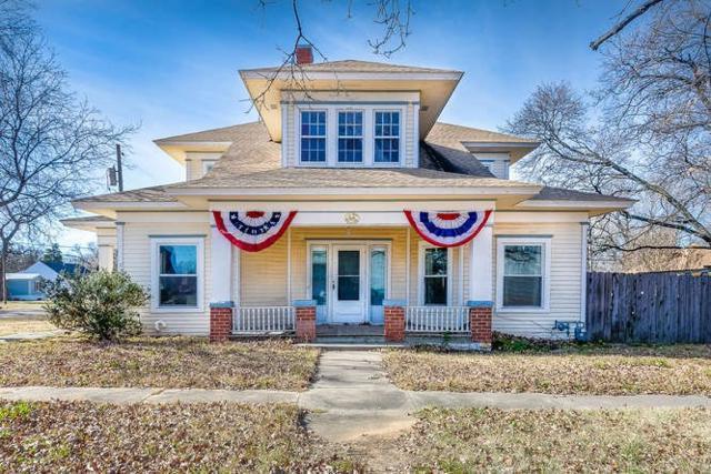 501 N Linden, Belle Plaine, KS 67013 (MLS #544577) :: Select Homes - Team Real Estate
