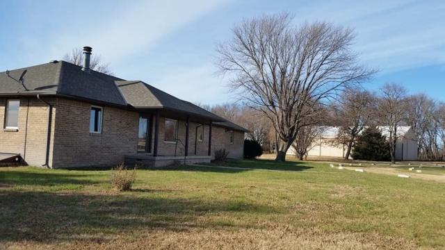 8451 S Ridge Rd, Clearwater, KS 67026 (MLS #544608) :: Select Homes - Team Real Estate