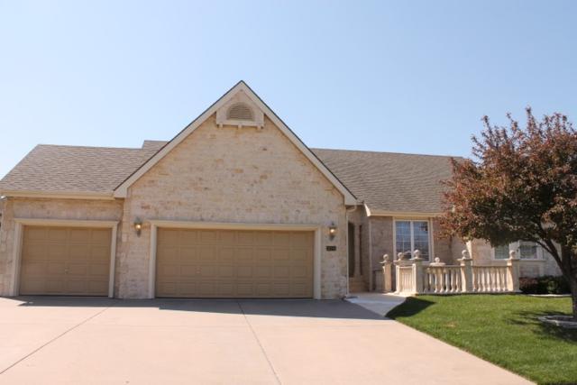 10101 E 19th St N, Wichita, KS 67206 (MLS #544647) :: Better Homes and Gardens Real Estate Alliance