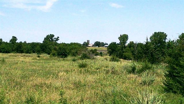 0 E 20TH St. S Lots 7 And 11, Wellington, KS 67152 (MLS #544671) :: Select Homes - Team Real Estate
