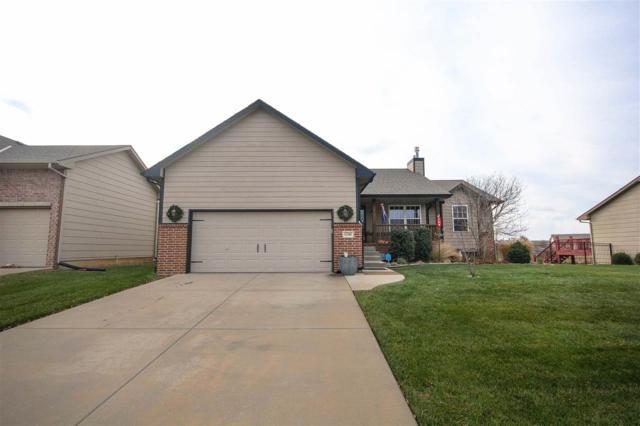 12305 E Mainsgate St, Wichita, KS 67226 (MLS #544689) :: Glaves Realty