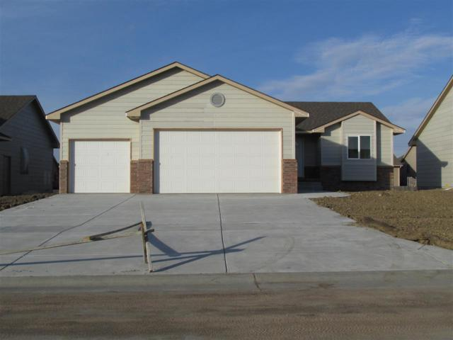 5335 N Rock Spring Ct., Bel Aire, KS 67226 (MLS #544699) :: Better Homes and Gardens Real Estate Alliance