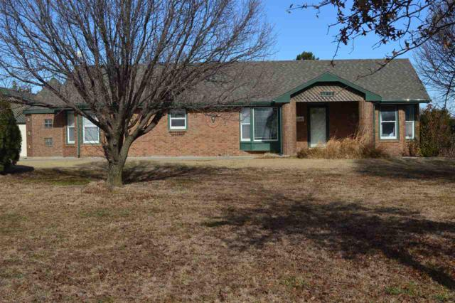 13400 W 87TH ST S, Clearwater, KS 67026 (MLS #544709) :: Select Homes - Team Real Estate