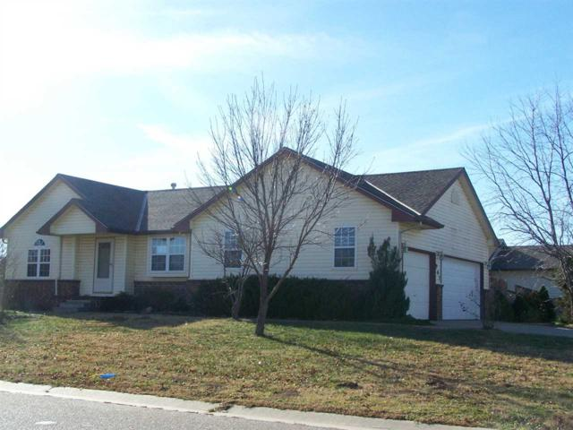 993 E Forest Ct, Haysville, KS 67060 (MLS #544716) :: Better Homes and Gardens Real Estate Alliance